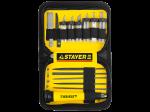 Купить Набор для точных работ, серия MASTER Stayer 09145-H38