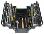 Купить Набор слесарно-монтажного инструмента KRAFTOOL INDUSTRIE 27978-H131