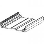 Купить Штампованный профиль Weidmuller PF RS 90 OR 2000MM 4053240000, Weidmueller