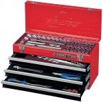 Купить Набор инструментов универсальный KING TONY 901-069MR01