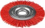 Купить Щетка-крацовка дисковая для УШМ ЗУБР ПРОФЕССИОНАЛ 35160-125_z01