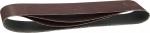 Купить Лента ЗУБР шлифовальная универсальная бесконечная для ЗШС-500 основа - х/б ткань 100х914мм Р120 в упаковке ЗУБР МАСТЕР 35548-120