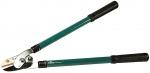 Купить Сучкорез с двухрычажным механизмом и упорной пластиной Raco 4212-53/265