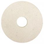 Круг полировальный из натурального войлока, 125 х 20 х 32 мм MATRIX 75905