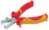 Купить 145-49-VDE-160 NWS Клещи для снятия изоляции VDE 1000В