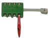 Адаптер MA2/RJ45 8 полюсной TEMPO
