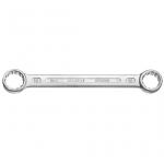 Купить Ключ гаечный накидной прямой двусторонний, прямой 21x23 мм GEDORE 4 21x23 6055220
