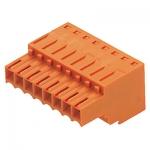 Розетка кабельная BLZF 3.50/03/180 SN OR BX