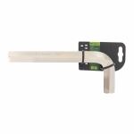 Купить Ключ имбусовый HEX, 24 мм., 45x, закаленный, никель Сибртех 12353, СИБРТЕХ