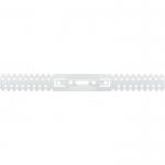Подвес прямой 0.8 мм, 300x30 мм для профиля РР 60х27 мм СИБРТЕХ 46501