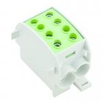Распределительный блок Weidmuller WPD 103 2X70/2X50 GN 1561790000