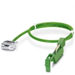 Кабель-адаптер - PSM-KAD-IL RS232/9SUB/B/0,8M - 2319200 Phoenix contact