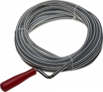 Купить Трос сантехнический для прочистки труб и канализации ЗУБР МАСТЕР 51902-10