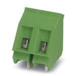 Клеммные блоки для печатного монтажа - GSMKDS 3/ 2-7,62 - 1733729 Phoenix contact