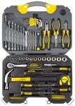 Купить Набор слесарно-монтажных инструментов, 78 предметов, серия PROFI Stayer 27710-H78