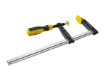 Струбцина, тип F серия PROFESSIONAL Stayer 32095-050-200