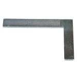 Купить 240132 Угольник слесарный, плоский 150x100 mm Haupa