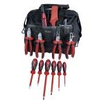 Купить Набор инструментов Tool bag VDE Haupa 220510