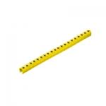 Маркировка PC20/3мм на провод 1,5 -3 мм2  без нанесения