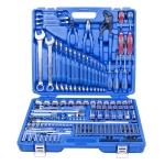 Купить Набор инструментов универсальный KING TONY P7553MR01