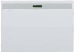Одноклавишный проходной выключатель СВЕТОЗАР ЭФФЕКТ SV-54438-W