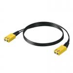 Соединительный кабель Weidmuller IE-FPOZ2EE0003DSJ0SJ0-X 1273430003