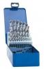 Купить GQ-32004 Набор сверл спиральных по металлу HSS-G 1-13мм (25 шт) EVENTUS