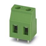 Клеммные блоки для печатных плат - GMKDSP 3/ 2-7,62 - 1732720 Phoenix contact