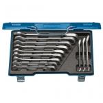 Купить Набор ключей гаечных с трещоточных 12 предметов 8-19 мм GEDORE 7 UR-012 2297418