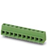 Клеммные блоки для печатного монтажа - MKDSN 1,5/ 6-5,08 - 1729160 Phoenix contact