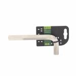Купить Ключ имбусовыйHEX, 16 мм., 45x, закаленный, никель Сибртех 12347, СИБРТЕХ