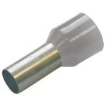 Изол. втулочные наконечники 4/10 (серый) (упак 100 шт) Haupa