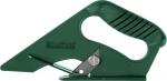 Купить Нож для листовых материалов с трапециевидным лезвием KRAFTOOL EXPERT 0930_z01