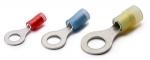 Виброустойчивые кольцевые изолированные наконечники с нейлоновой манжетой ВНКИ 1.5-4 КВТ