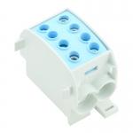 Распределительный блок Weidmuller WPD 103 2X70/2X50 BL 1561780000