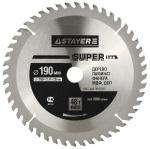 Диски пильные по дереву, серия «SUPER Line» Stayer 3682-200-30-48