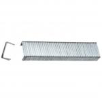 Купить Скобы, 10 мм, для мебельного степлера, закаленные, тип 53, 1000 шт. MATRIX MASTER 41210