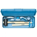 Купить Набор инструментов для правки кузова 8 предметов GEDORE 260 6457880