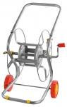 Купить Катушка для шланга металлическая на колесах GRINDA 8-428437
