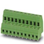 Клеммные блоки для печатного монтажа - MKKDS 1/10-3,5 - 1751471 Phoenix contact