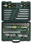 Купить Набор слесарно-монтажного инструмента KRAFTOOL INDUSTRIE 27977-H84