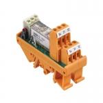 9406221001 WEIDMULLER Релейный модуль RS 32 24VUC LD LP 2U)
