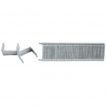 Скобы, 10 мм, для мебельного степлера, закаленные, тип 140, 1000 шт. MATRIX MASTER 41310