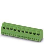 Клеммные блоки для печатного монтажа - SMKDSN 1,5/ 6-5,08 - 1869253 Phoenix contact