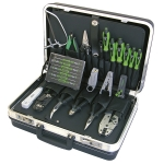Купить 220141 Набор инструментов для обслуживания сетей Haupa