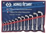 Купить Набор торцевых L-образных ключей KING TONY 1812MR
