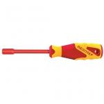 Купить VDE-ключ торцевой с рукояткой 11 мм GEDORE VDE 2133 11 1747142