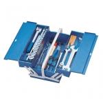 Инструментальный чемодан с набором инструментов S 1151 A GEDORE 1151 A-1263 6608410