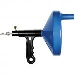 Купить Трос для прочистки труб, L - 3, 3 м, D - 6 мм, пластмассовый корпус СИБРТЕХ 92464