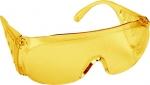 Купить Очки защитные открытого типа DEXX 11051